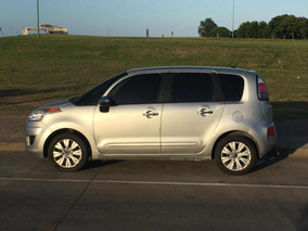 Citroën C3 Picasso 1.6 Exclusive 110cv Pack My Way 2012