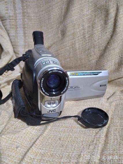 Câmera Jvc Usada
