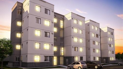 Apartamento À Venda No Bairro Curicica - Rio De Janeiro/rj - O-6696-15327