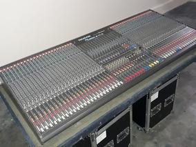Mesa De Som,console, Vega 2, 48c, P/ Estúdio