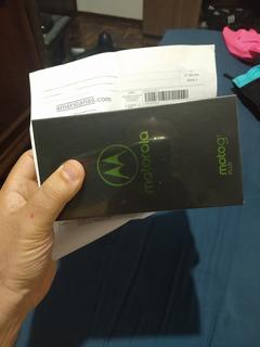 Smartphone Motorola Moto G7 Plus 64gb Dual Chip Android Pie