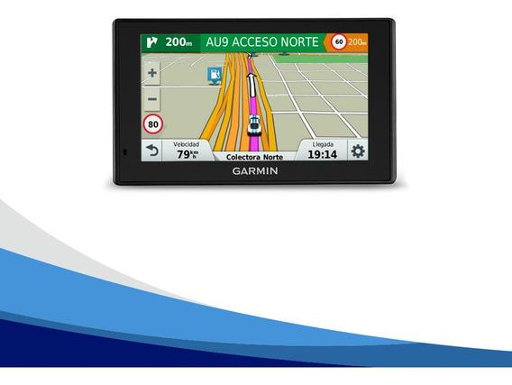 Nuevo Gps Auto Garmin Drivesmart 60 Tienda Oficial