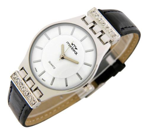 Reloj Montreal Mujer Ml126 Tienda Oficial Envio Gratis