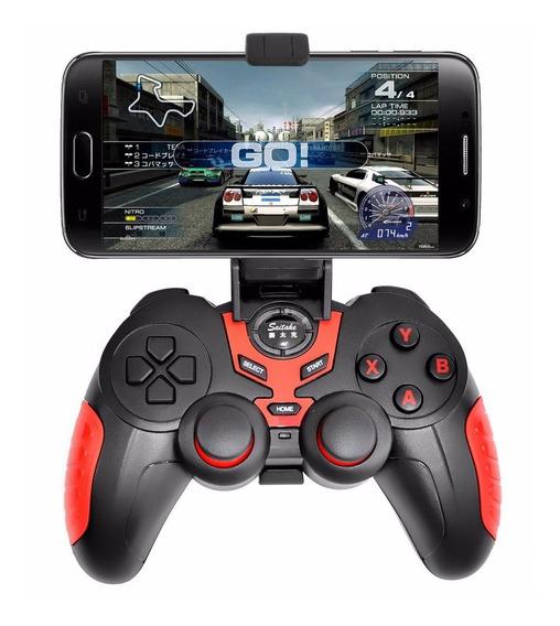 Sem Fio Bluetooth Jogo Controlador Portátil Joystick Manusea