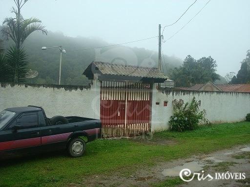 Chácara Em Ouro Fino - Ribeirão Pires - Sp - Ch03/a29