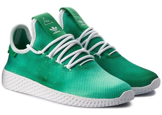 Tenis adidas Pharrell Williams Pw Hu Holi Tennis Hu Casual