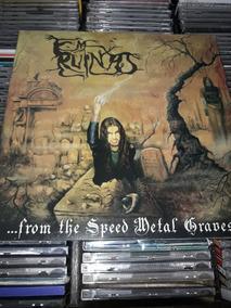 Em Ruinas From The Speed... Novo Lp