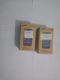 2 Samsung Galaxy Ace 4 Sucata