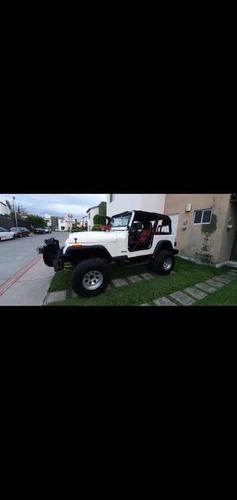 Puertas Jeep 1994