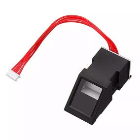 Módulo Leitor Biométrico Impressão Digital Arduino Fpm10a