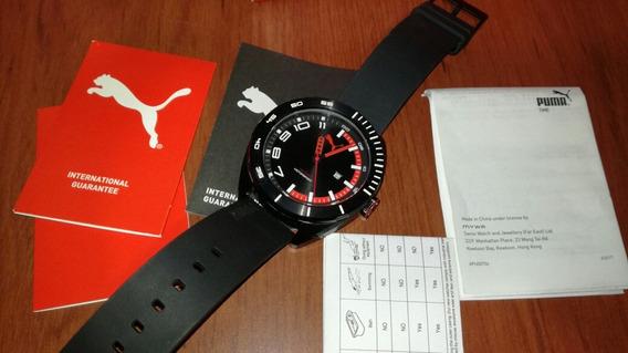 Reloj Puma Original Motor Sport Pu103951001