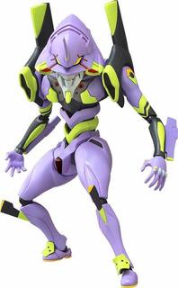 Evangelion Unit-01 - Rebuild Of Evangelion Parfom