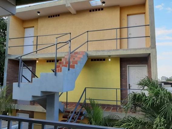 Apartamento Alquiler Tierra Negra Maracaibo 29095