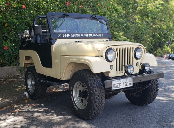 Willys 1976