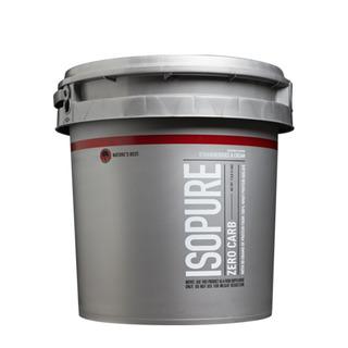 Proteina Nature Best Isopure Zero Carb 7.5 Lbs Cubeta