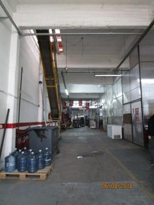 Alquiler De Galpon Industrial En Mataderos 1200 Metros!!