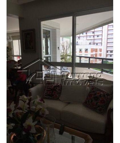 Excelente Apartamento Na Vila Adyana
