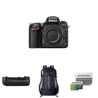 Nikon D750 Formato Fx Cámara Réflex Digital Cuerpo De La Cám