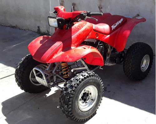 Honda Trx 300 Ex