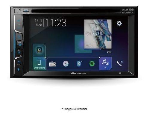 Radio Pioneer Avh-z2150bt-tv Apple Car Play Dvd 7 1din