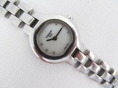 Relógio Tissot G330k