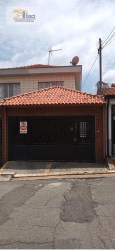 Sobrado Em Vila Granada  -  São Paulo - 1199
