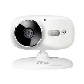 Câmera Motorola Focus S86 Branca 8gb Sd Bivolt Wi-fi