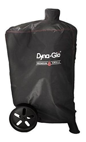 Imagen 1 de 2 de Dynaglo Dg681csc  Grill Vertical Premium Fumador Premium
