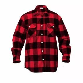 06cb3b060 Camisas Xadrez Masculina - Camisa Masculino no Mercado Livre Brasil