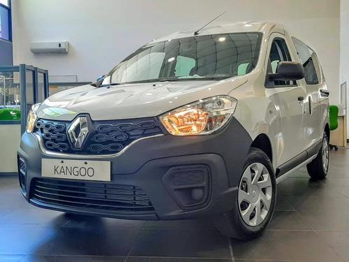 Imagen 1 de 14 de Renault Kangoo Furgon 5as Disponible Entrega Inmediata (ga)