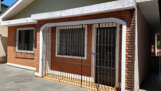 Casa Com 3 Dormitórios Para Alugar, 137 M² Por R$ 1.850/mês - Jardim Alto Da Colina - Valinhos/sp - Ca1094