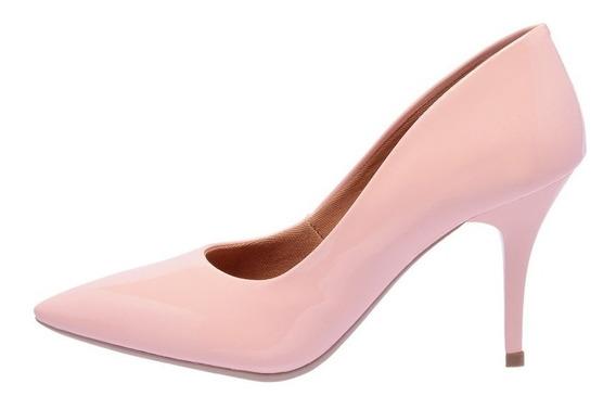 Sapato Feminino Scarpin Salto Médio - Coleção 2019