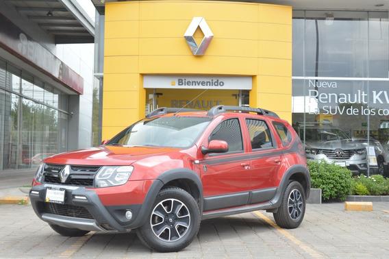 Renault Duster Dakar Ta 2018 En Renault Cuautitlan