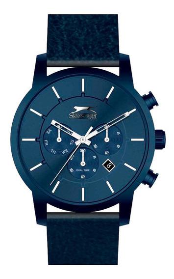 Reloj Slazenger Caballero Correa Azul