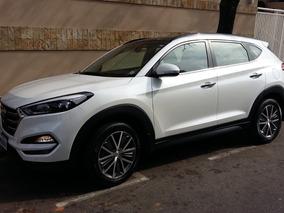 Hyundai Tucson 1.6 Special Edition Turbo Gdi Aut.2017