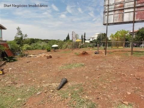 Terreno Á Venda E Para Aluguel Em Parque Taquaral - Te089864