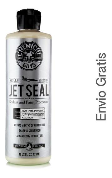 Chemical Guys Jetseal Sellador Protector Wac_118_16 Jet Seal