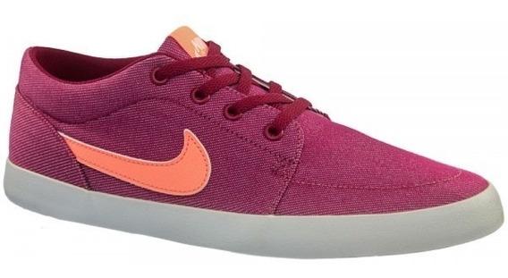 Tênis Nike Futslide Cnvs Original