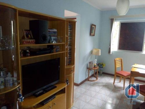 Apartamento Residencial À Venda, Cidade De Deus, Rio De Janeiro. - Ap0275