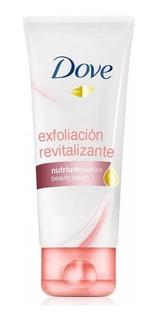 Dove Limpiador Facial Espuma Exfoliación Revitalizante 100g