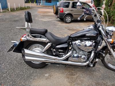Shadow 750 - 2006 - 34.000 Km Impecável