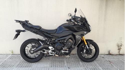 Yamaha Tracer 09  Mt 09 Excelente Estado En Brm !!!