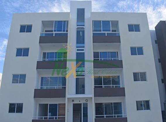 Apartamentos Economicos De Oportunidad Santiago (tra-144 A)