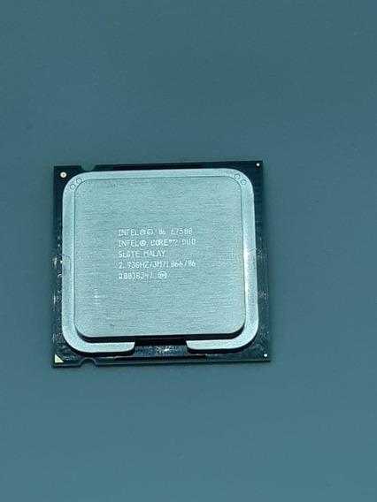Core 2 Duo E7500 2. 93g - Relâmpago Promoção