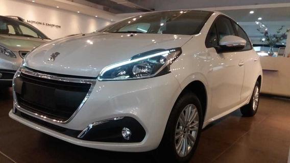 Peugeot 208 Allure 1.6 115 Cv