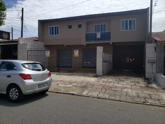 Apartamento Residencial - Afonso Pena 00334.003