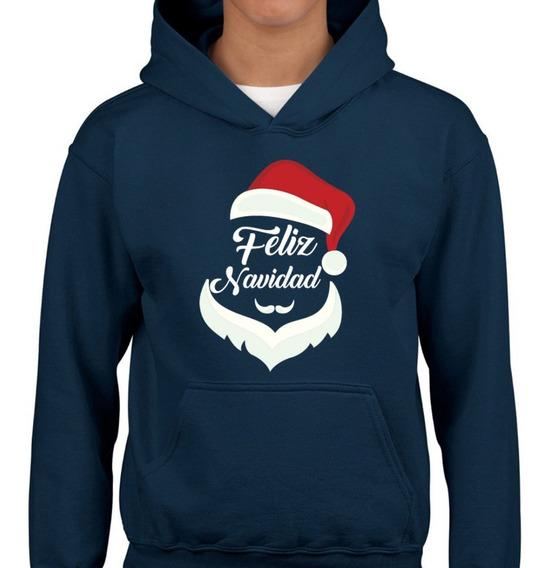 Sudadera Feliz Navidad Santa