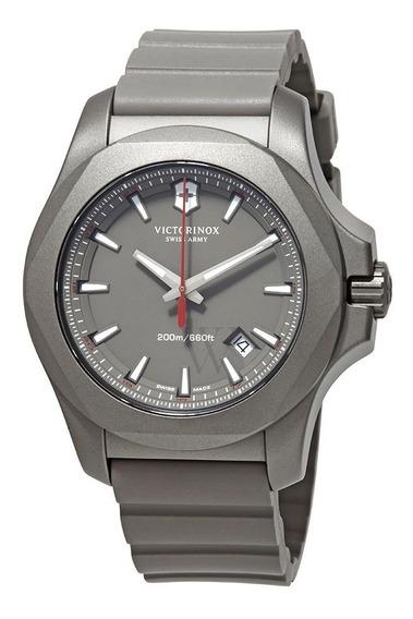 Relógio Victorinox Swiss Army I.n.o.x. Grey- 241757