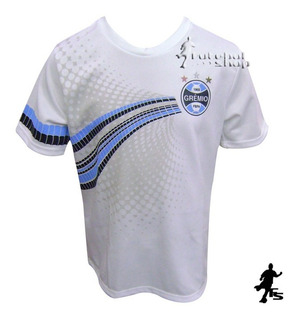 Camisa Do Grêmio Infantil - Ride