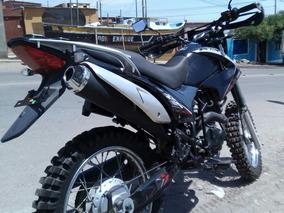 Moto Zongshen Zx200 10/10